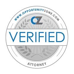 Opportunity Zone verified attorney